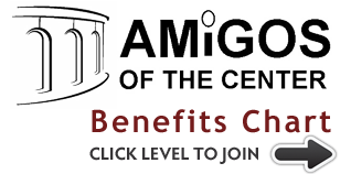 Amigos Of The Center